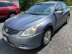 2010 Nissan Altima for Sale in Barberton, OH