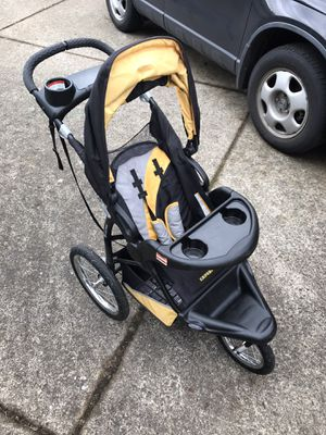 Babytrend Expedition Stroller for Sale in Vancouver, WA