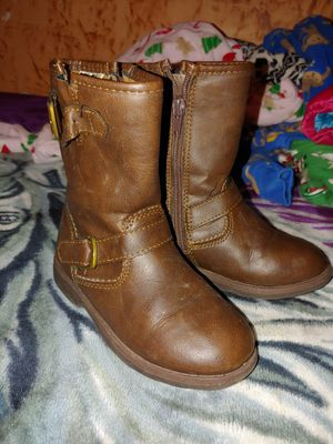 Girl boots for Sale in Royse City, TX