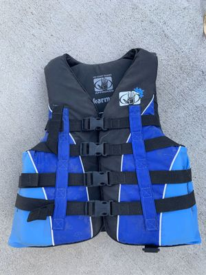 Adult Small Life Vest for Sale in Cypress, CA