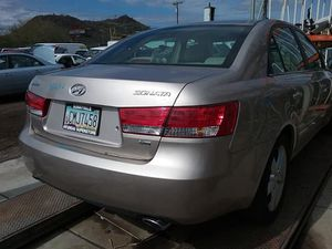 06 Hyundai Sonata Part Out for Sale in Phoenix, AZ