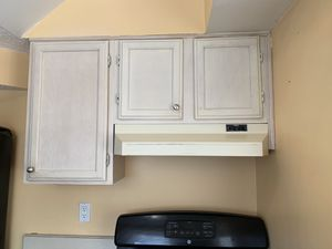 Range hood fan in Newport News for Sale in Suffolk, VA