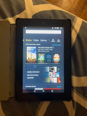 Amazon kindle/tablet for Sale in The Bronx, NY