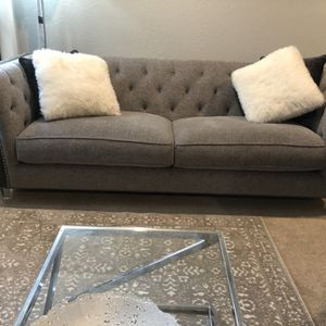 Barely Used Furniture For Sale for Sale in Woodway, WA
