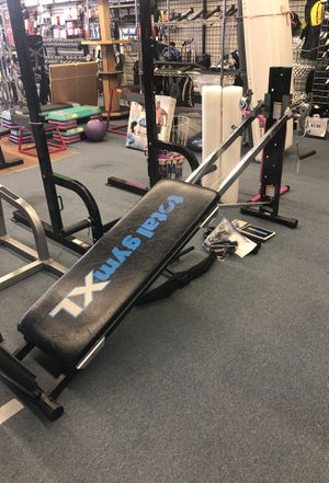 Total Gym XL for Sale in Renton, WA