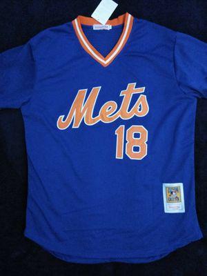 Darryl Strawberry New York Mets Jersey XL for Sale in Atlanta, GA