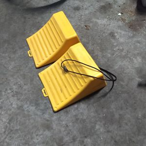 RV Wheel Chocks for Sale in North Bend, WA
