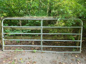 10 ft Cattle Gate for Sale in Elizabethtown, PA