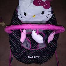 Hello Kitty bouncer for Sale in Mansfield, TX