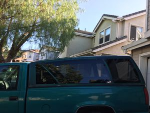 Free camper shell for Sale in Antioch, CA
