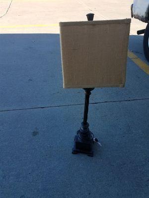 Lamp for sale for Sale in Woodbridge, VA
