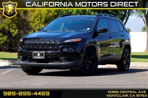 2017 Jeep Cherokee for Sale in Montclair, CA