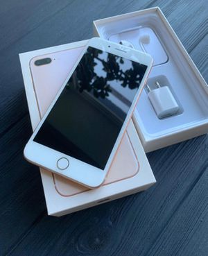 iPhone 8 plus for Sale in Bagdad, KY