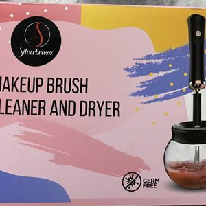 Makeup Brush Cleaner And Dryer for Sale in Kissimmee, FL