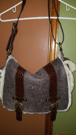 BCGB MAXARIA messenger bag for Sale in North Versailles,  PA
