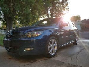 Mazda 3 for Sale in Hemet, CA