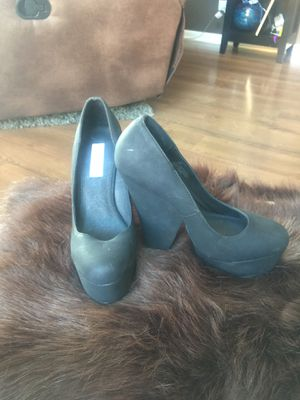46cedb3a312 Steve Madden Greedy Heels for Sale in Elgin