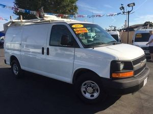 2013 Chevrolet Express Cargo Van for Sale in Santa Ana, CA