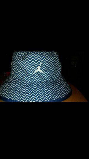 Jordan retro 12 reverseable bucket hat for Sale in Cleveland 79a690dab6d