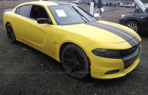 2015-2019 Dodge Charger Daytona 392 SRT8 hellcat for Sale in Miramar, FL