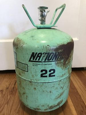 R22 Freon for Sale in Capitol Heights, MD