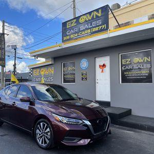 2020 Nissan Sentra for Sale in Miami, FL