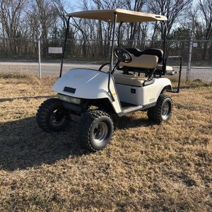 Gas Golf Cart for Sale in Houston, TX