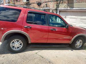 2002 Ford explorer for Sale in Philadelphia, PA