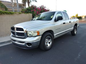 2002 Dodge Ram 1500 Automatic 2WD 4.7L engine for Sale in El Mirage, AZ