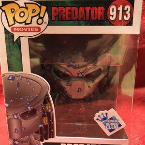 POP! Movies: #913 Predator for Sale in Chesapeake, VA