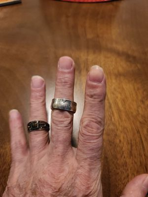 925 silver rings for Sale in Arnold, MO