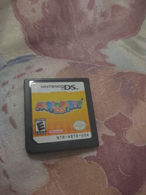 Mario Party Ds ds game for Sale in Glendale, AZ