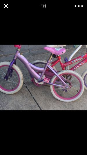 """16"""" Girls 2 Bikes for Sale in Cleveland, OH"""