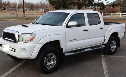 FirstOwner Toyota Tacoma for Sale in Wichita,  KS