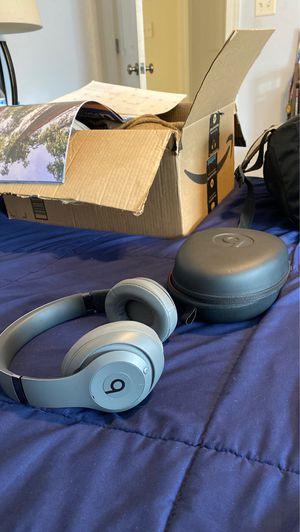 Beats Studio 3 over ear headphones for Sale in Virginia Beach, VA