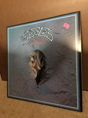 Eagles greatest hits vinyl for Sale in Leander, TX