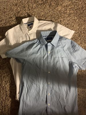 Short Sleeve Dress Shirts for Sale in Palmdale, CA