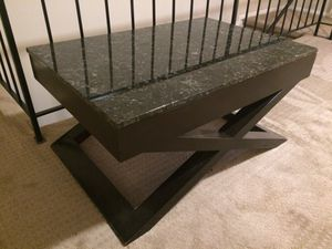Marble coffee table for Sale in Denver, CO