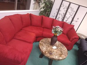 Brand new sectional couch for Sale in Richmond, VA