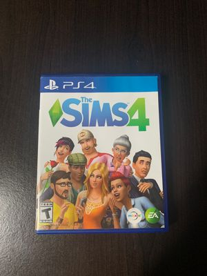 The Sims 4 for Sale in Auburn, WA
