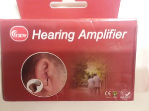 👂👂👂NEW HEARING AMPLIFIER👂👂👂 for Sale in Mesa, AZ