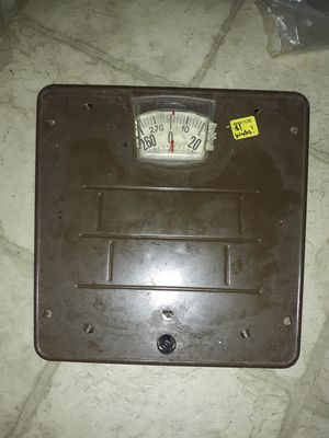 Weight scale for Sale in Mayfield, KY
