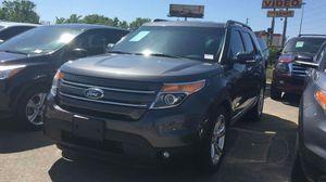 2015 Ford Explorer for Sale in Houston, TX
