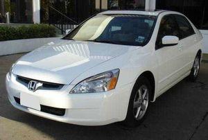 2003 Honda Accord for Sale in Santa Ana, CA