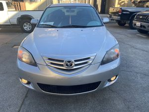 2007 Mazda3 Hatchback | Runs Great | Great shape | Smog Done for Sale in Oakland, CA