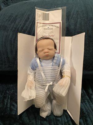 Ashton Drake little Charlie for Sale in Denton, MD