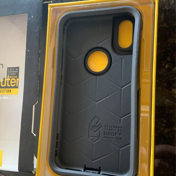 OtterBox Commuter Series for iPhone Xr New