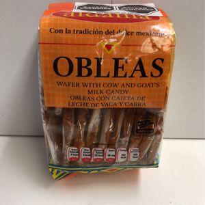 OBLEAS MINI 20CT for Sale in Long Beach, CA