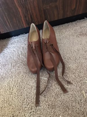 High heels size 5.5 for Sale in St. Louis, MO