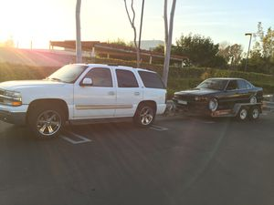 05 Chevy Tahoe LT for Sale in Salem, OR